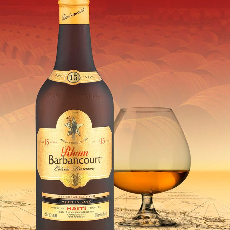 barbancourt-rum