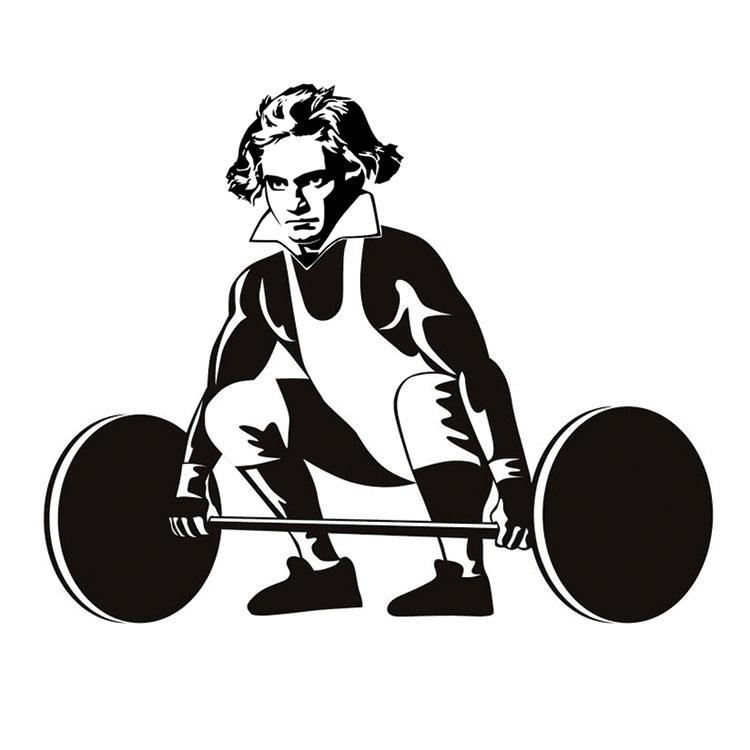 beethoven-gym